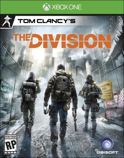 Tom Clancy's The Division (2015)