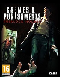 Sherlock Holmes: Crimes and Punishments (2014)