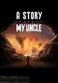 A Story About My Uncle (2014)