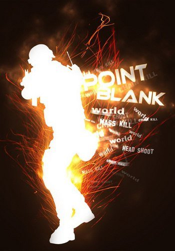 Point Blank [57.4] (2009) PC | Online-only