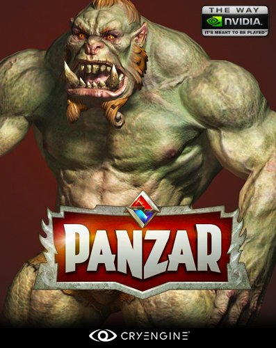 Panzar: Forged by Chaos [40.13] (2012) РС | Online-only