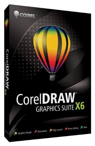 CorelDRAW Graphics Suite X6 (2013)