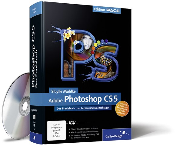 Adobe Photoshop CS5 (2010)