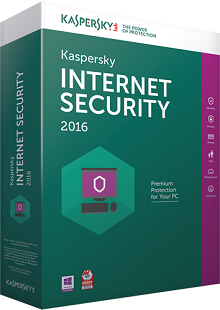 Kaspersky Internet Security (2016)
