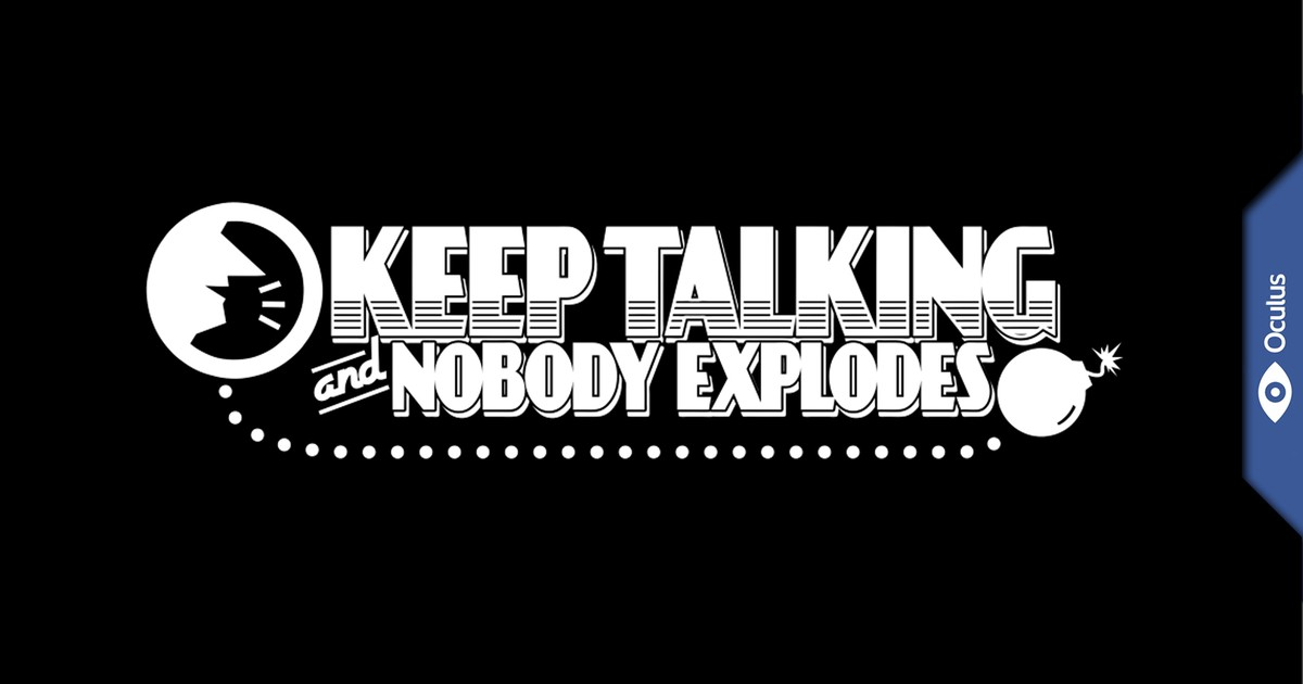 Keep Talking and Nobody Explodes (2015)