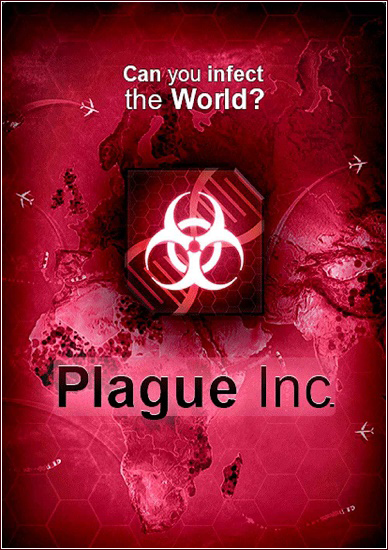Plague Inc: Evolved (2016) PC | RePack