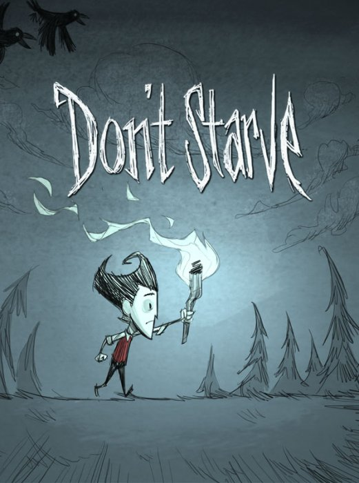 Don't Starve [v1.74519] PC (2013) | RePack от Pioneer