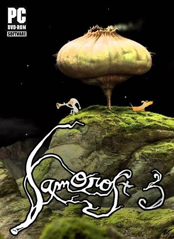 Samorost 3: Cosmic Edition [v.1.3.329] (2016) PC | Steam-Rip от Let'sРlay