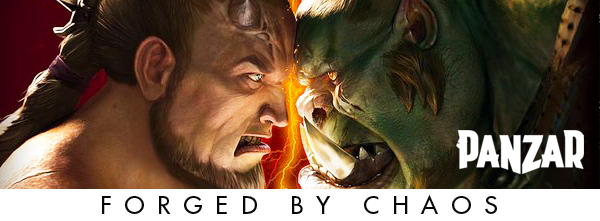 Panzar: Forged by Chaos [41.5] (2012) РС | Online-only