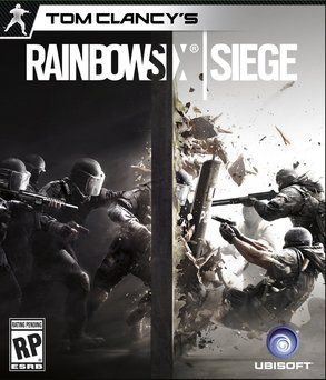 Tom Clancy's Rainbow Six: Siege (2015)