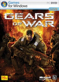 Gears of War (Xbox 360 - 09.11.2006 / PC - 07.11.2007)