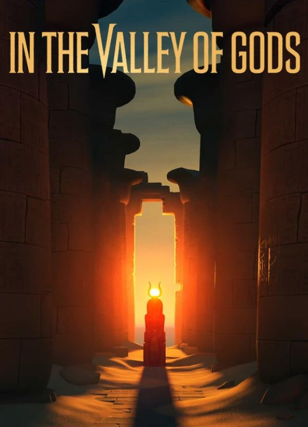 In The Valley of Gods (2019)