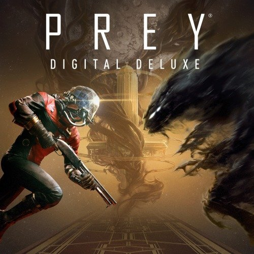 Prey: Digital Deluxe Edition (2017)
