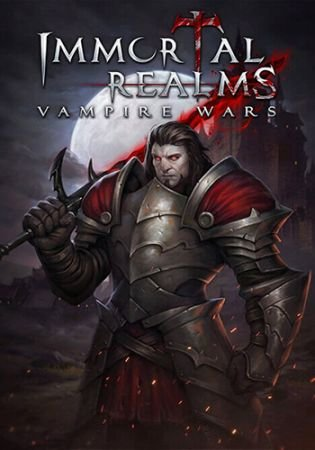 Immortal Realms: Vampire Wars (2020) (2020)