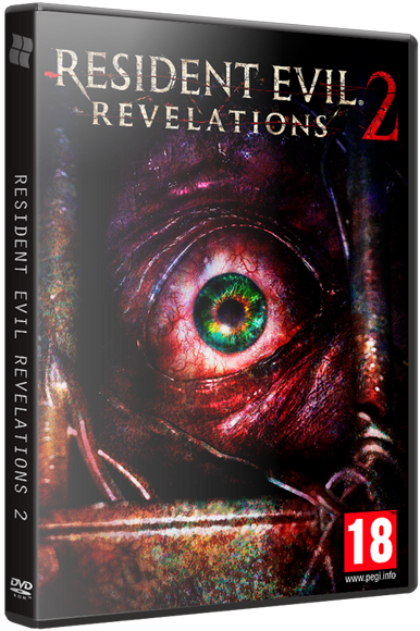 Resident Evil Revelations 2: Episode 1-4 [v 5.0] (2015)