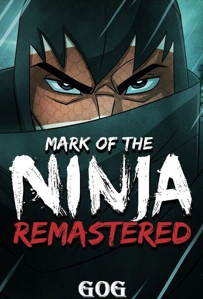 Mark of the Ninja: Remastered [GOG] (2012-2018) Лицензия