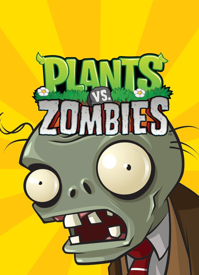 Plants vs. Zombies [Portable] (2009) Лицензия