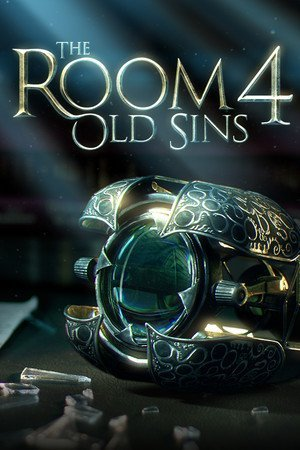 The Room 4: Old Sins [CODEX] (2021) Лицензия
